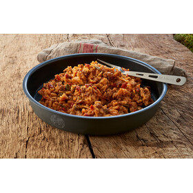 "Trek'n Eat Outdoor Meal Meat 160g ""Balkan"" Risotto"